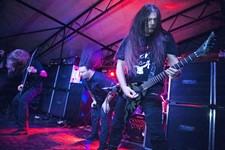 Sound on Sound Review: Cannibal Corpse