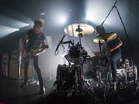 Sound on Sound Review: Japandroids