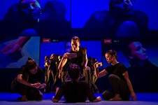 UT Dance Repertory Theatre's <i>Fall for Dance</i>