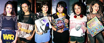 Chulita Vinyl Club Holds the Line Against Cultural Appropriation