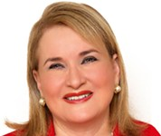 Quote of the Week: Sylvia Garcia