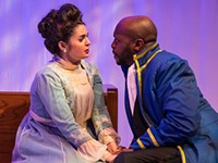 Austin Shakespeare's <i>Much Ado About Nothing</i>