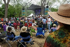 Judge Blocks Driftwood Music Fest Dates