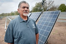 Austin Energy's New Low-Income Solar Deal