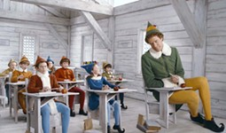Holiday Viewing: <i>Elf</i>