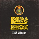 Kalu & the Electric Joint Record Review