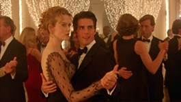 Holiday Viewing: <i>Eyes Wide Shut</i>