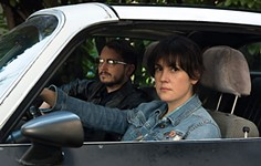 <i>I Don't Feel at Home</i> Wins Best Austin Film