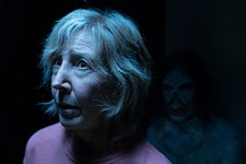 Revew: Insidious: The Last Key