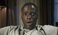 <i>Get Out</i> Wins Austin Critics Top Prize