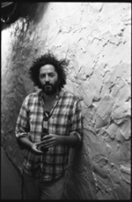 Destroyer's Dan Bejar Goes Goth