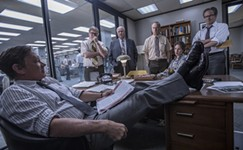 Truth in Journalism: The Making of <i>The Post</i>