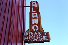 Alamo Drafthouse Announces New Code of Conduct
