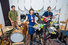 My Gear: The Octopus Project