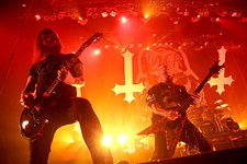 Slayer to Call It Quits – After Farewell Tour