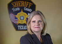 Travis County Plans New Women's Jail