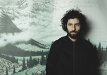 How José González Took Off