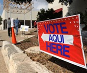 Voter Deadline Looms