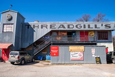 Threadgill's Upstairs Store for Rent
