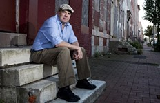 David Simon Turns on ATX Television