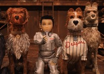 Wes Anderson Brings <i>Isle of Dogs</i> to SXSW