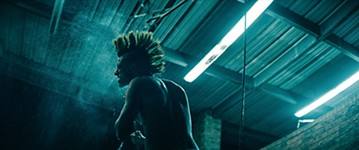 <i>Bomb City</i> Retells the Tensions Behind the Killing of a Texas Punk