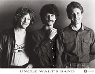 Immortal Voices: Uncle Walt's Band