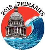 2018 Primary Election Preview: The Texas Lege