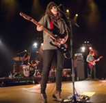 Courtney Barnett & Molly Burch to Perform at Saengerrunde Hall