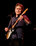Eric Johnson's Six-String Monolith
