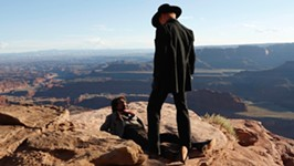<i>Westworld</i> Themed Park Experience Coming to SXSW