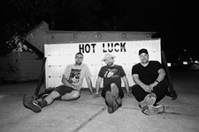 Hot Luck Announces Chef and Music Lineup