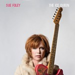 Sue Foley Record Review