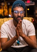 Playback: A Nomad in Austin