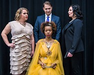Local Opera Local Artists' <i>La Clemenza di Tito: A Retelling</i>