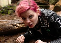 SXSW Midnighters Go Into the Woods With <i>The Ranger</i>