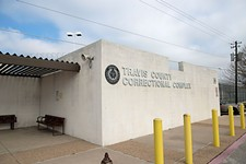 County Delays Funding for New Women's Jail