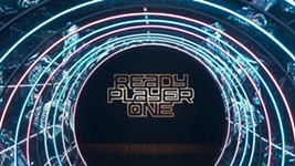 First Look: <i>Ready Player One</i> Experience at SXSW