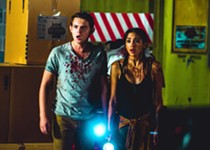 SXSW Film Review: <i>Blood Fest</i>