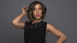 SXSW Comedy Review: The Randown With Robin Thede