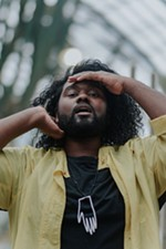 SXSW Music Interview: Tunde Olaniran