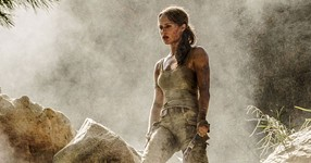 Revew: Tomb Raider
