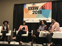 SXSW Panel Recap: Women Who Create and Curate Culinary Careers