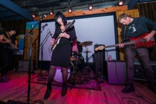 SXSW Music Review: RVG