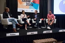 SXSW Panel Recap: Pedaler's Palate