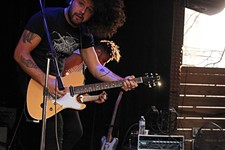 SXSW Music Review: Gang of Youths