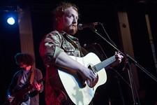 SXSW Music Review: <i>Garden & Gun</i> Showcase