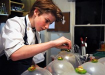 SXSW Film Review: <i>Chef Flynn</i>