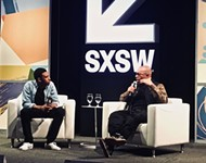 SXSW Panel Encore: U-God's Journey Into the Wu-Tang
