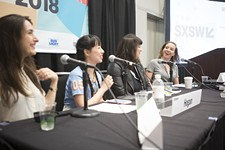 SXSW Panel Recap: Sexual Misconduct in the Music Industry